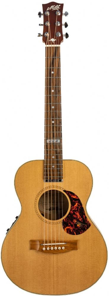Maton EMTE Tommy Emmanuel Mini - Pre Owned